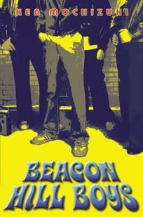 "Book cover of ""Beacon Hill Boys"" by Ken Mochizuki"